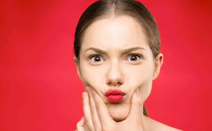 What is collagen stimulation?