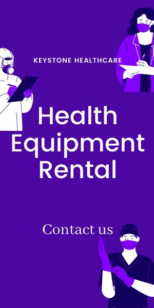Keystone Health Equipment Rental